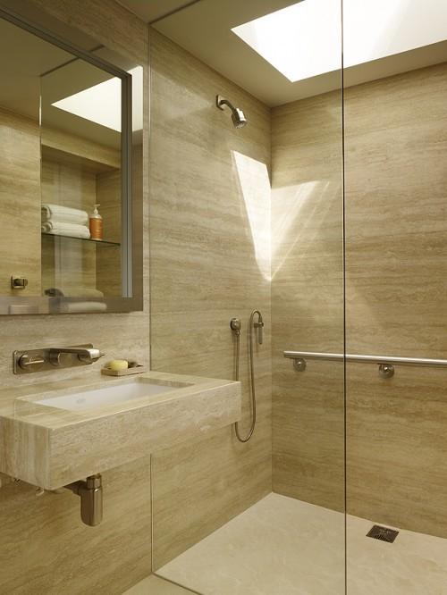 Be owa azienka kokopelia design kokopelia design - Grab the best small bathroom decorating ideas ...