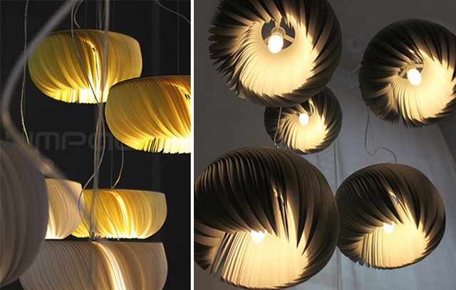 Lampa Naica