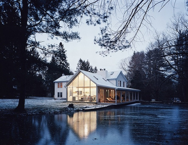 dom nad jeziorem kokopelia design kokopelia design. Black Bedroom Furniture Sets. Home Design Ideas