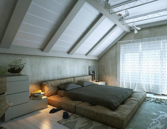 25 Nowoczesnych Sypialni Kokopelia Design Kokopelia Design