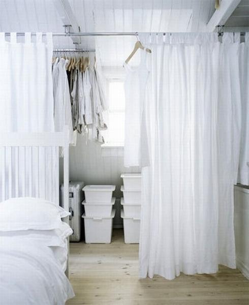 Dorm Room Closet Wardrobes