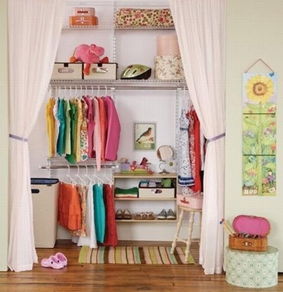 Szafa za zas on kokopelia design kokopelia design for Closets modernos para jovenes
