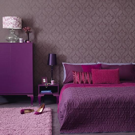Zombie Bedroom Wallpaper Bedroom Decor Purple Ideas Middle Eastern Bedroom Decorating Ideas Unisex Bedroom Colors: Kokopelia Design : Kokopelia Design
