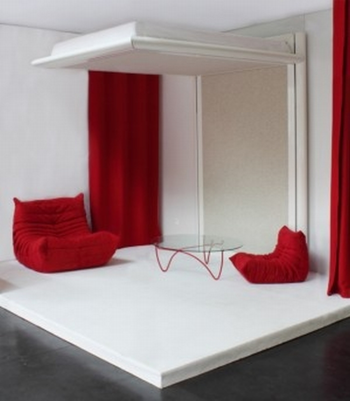 Jak Schować łóżko Kokopelia Design Kokopelia Design
