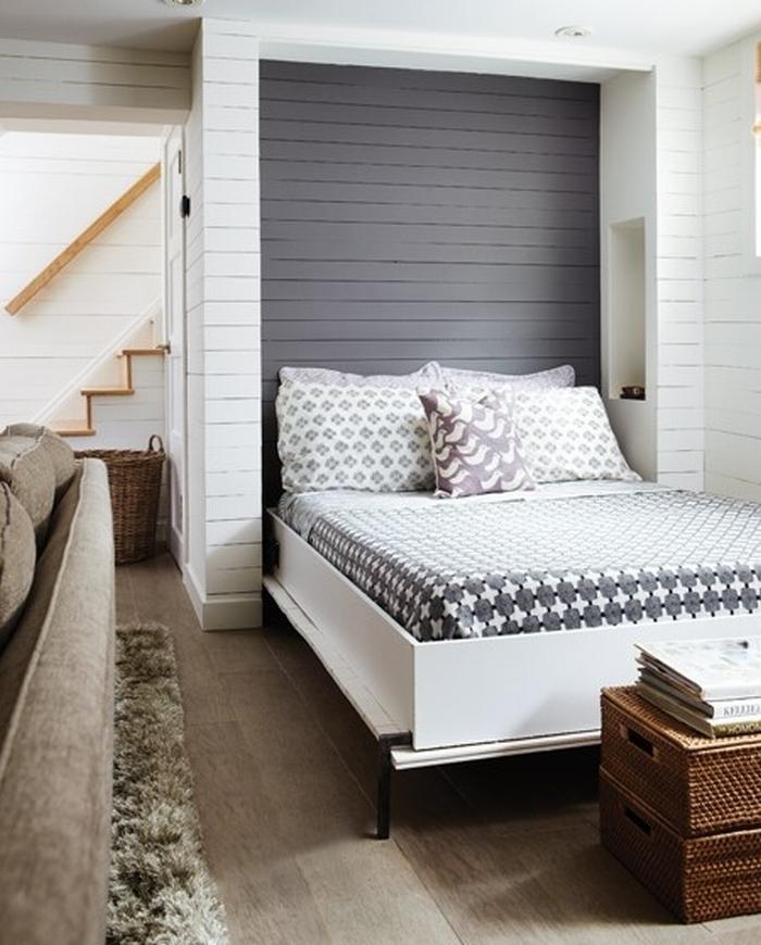 Półkotapczany- Składane łóżka