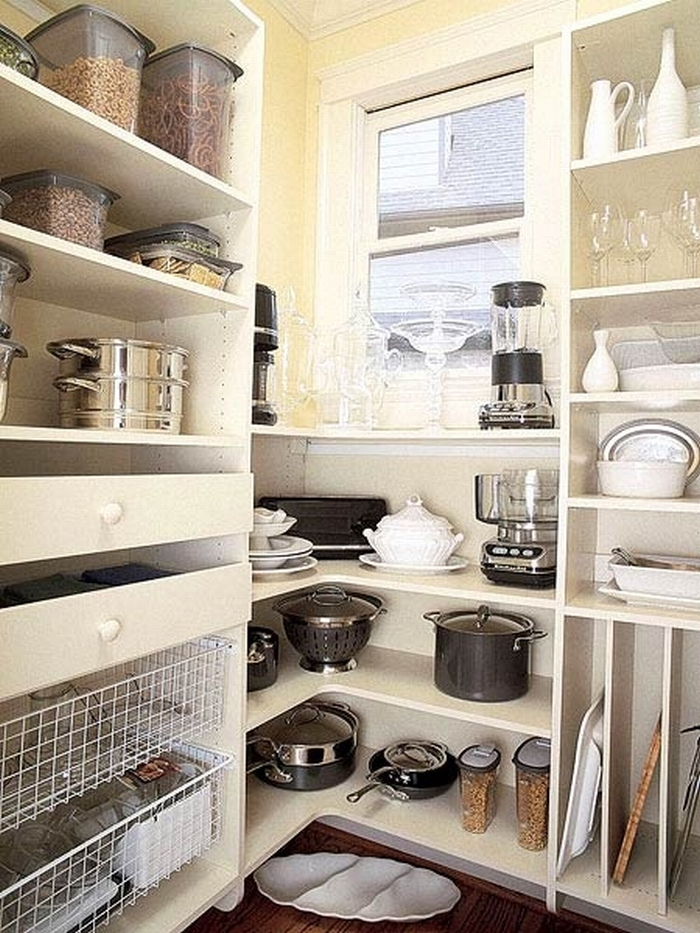 Spi arnia w domu kokopelia design kokopelia design for Butler kitchen ideas