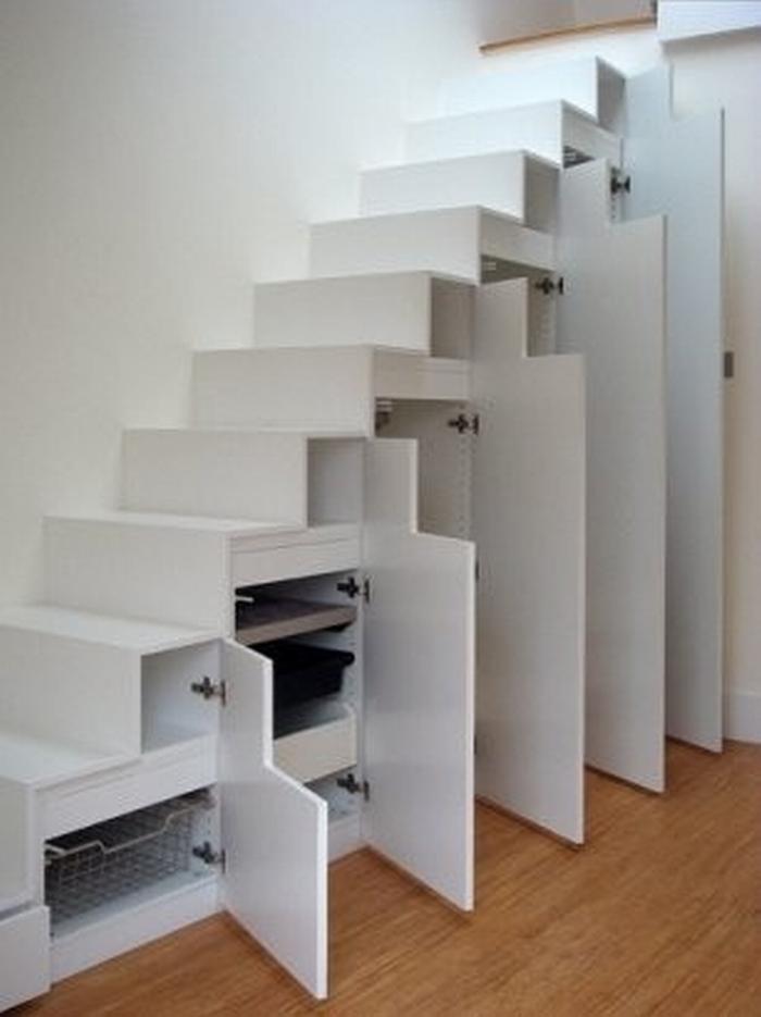 Garderoba Pod Schodami Kokopelia Design