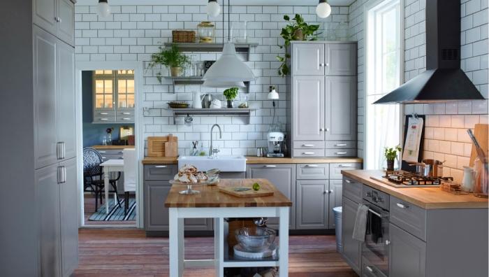 Kuchnie metod co nowego kokopelia design kokopelia - Ikea barra cucina ...