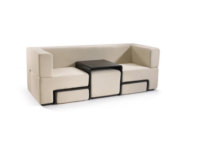 3 Rozkładane Sofy Do Małych Mieszkań Kokopelia Design