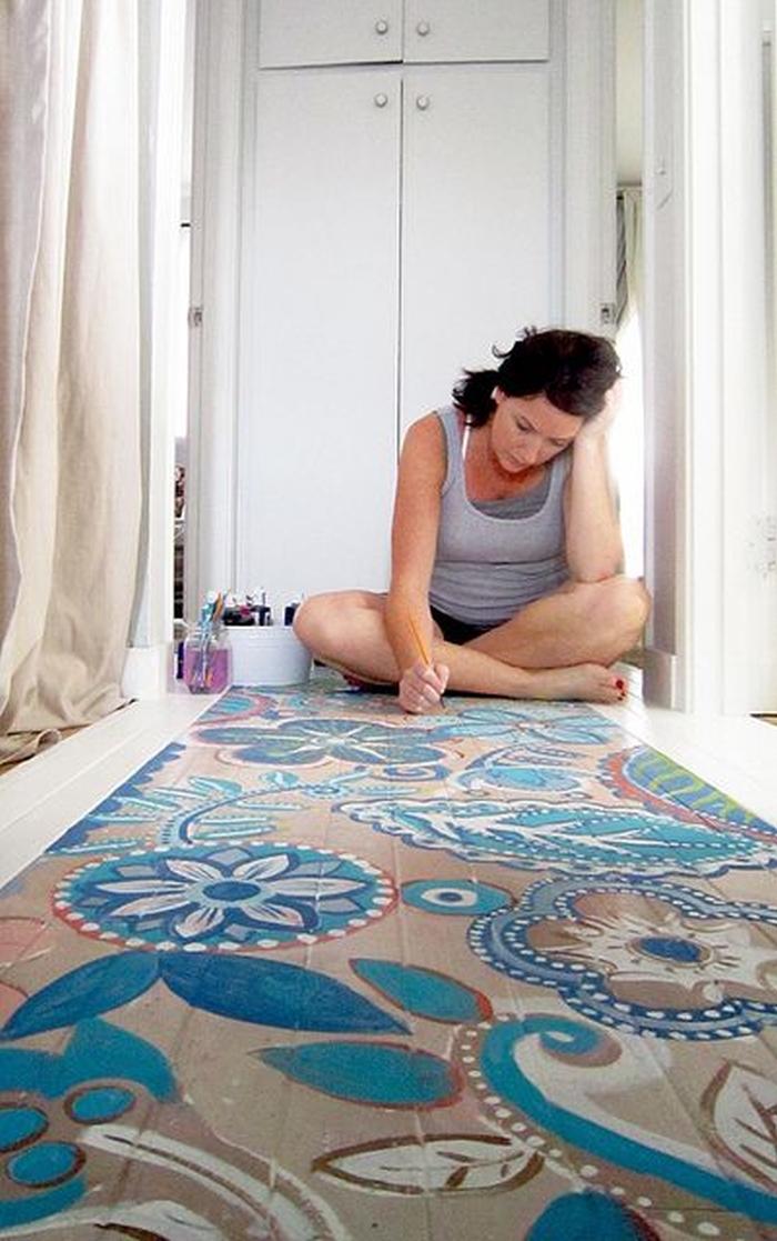 Malowane_podłogi_wzory_wnętrza_inspiracje_kokopelia_d (2)