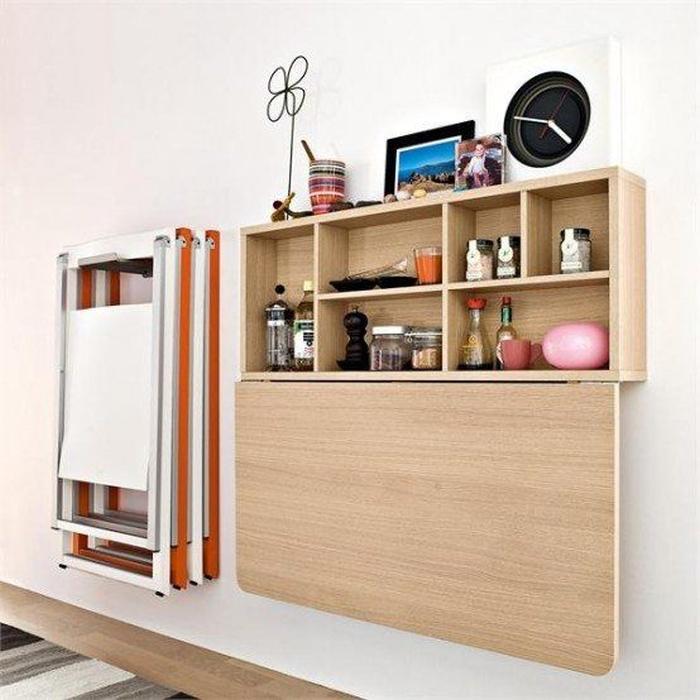 sk adany blat i stoliki cienne kokopelia design kokopelia design. Black Bedroom Furniture Sets. Home Design Ideas